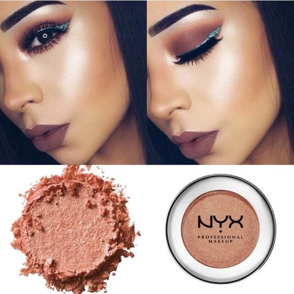 Nyx Cosmetics Makeup Nyx Bedroom Eyes Prismatic Eyeshadowwgifts